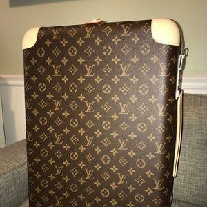 LV Authentic Travel bag ITALY 55cm